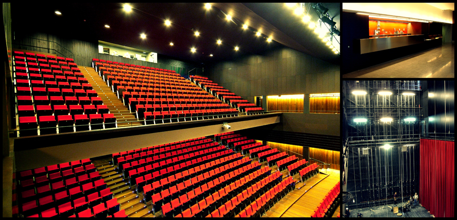 Teatre Kursaal – Manresa